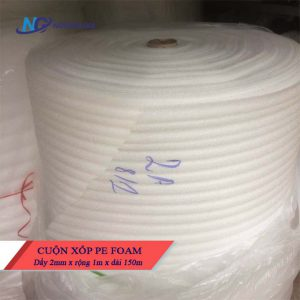 cuon-xop-pe-foam-2-mm